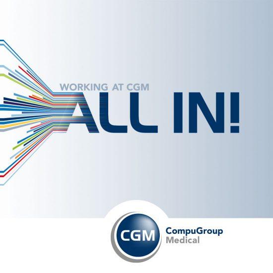 CompuGroup Medical | Employer Branding
