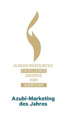 HR Excellence Awards Azubi-Kampagne des Jahres 2020